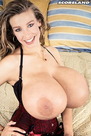 Chelsea Charms -  Big Tits photos