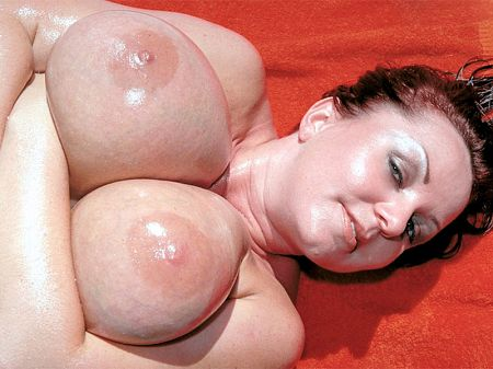 Cherry Brady - Interview Big Tits