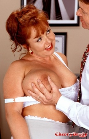 Cherry Brady - XXX BBW photos