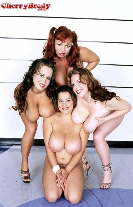 cherry bredy порно фото