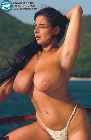 Chloe Vevrier -  Big Tits photos thumb
