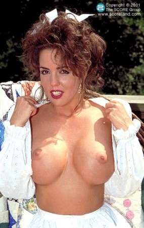 Vanessa Steele -  Big Tits photos