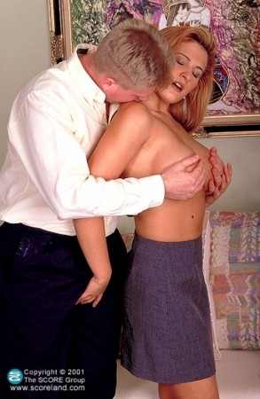 Veronica Knight -  Big Tits photos