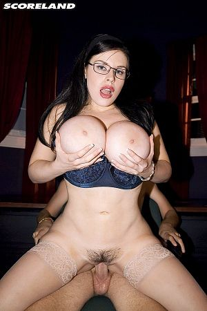 Daphne Rosen - XXX Big Tits photos thumb