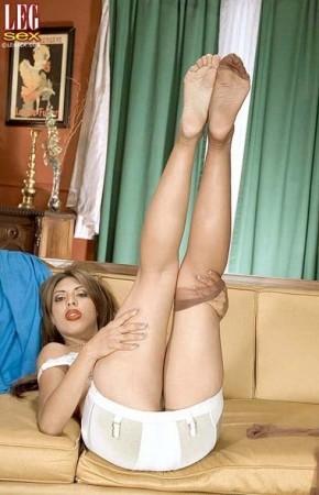 Sophia castello feet