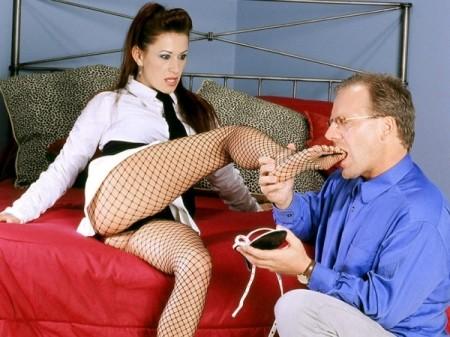 Leg Sex Feminization Fantasies 51