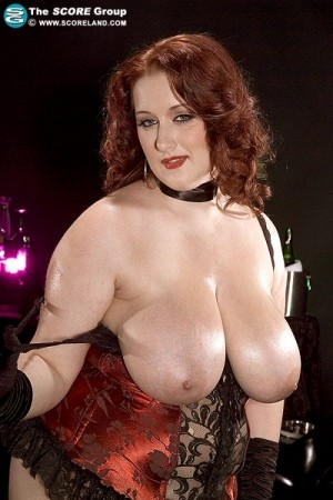 Reyna Mae -  Big Tits photos