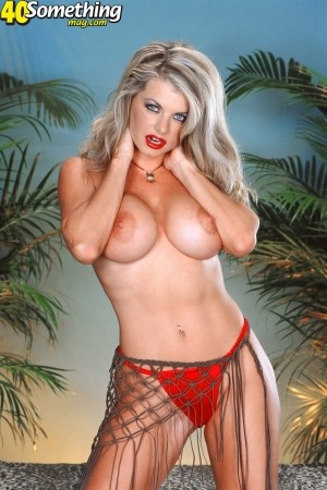Vicky Vette -  Big Tits photos