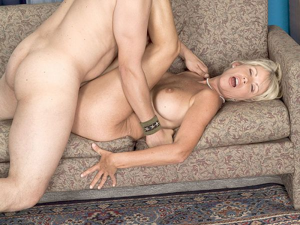 Sherry Desperate Milf's Preview