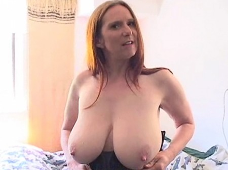 Rose Bennett - Solo Big Tits video
