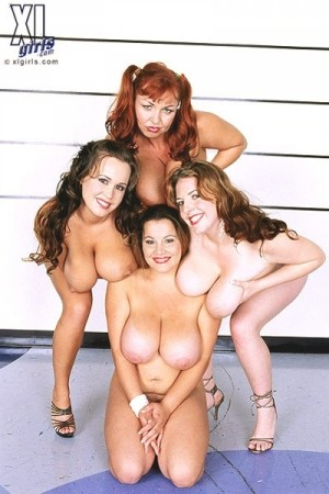 Brandy Talore Blow xlgirls.com