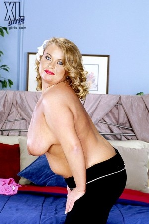 Tarrie Walters -  BBW photos