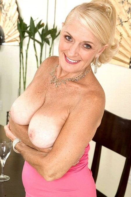 Georgette Parks - Interview MILF