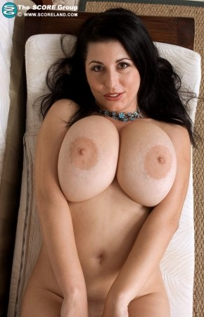 Natalie Fiore - Solo Big Tits photos thumb