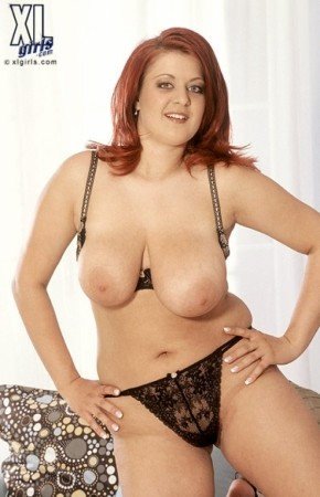 Jarmila - Solo BBW photos