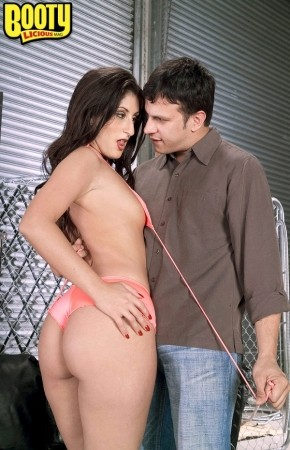 Luscious Lopez - XXX Big Butt photos
