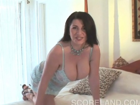 Natalie Fiore - Solo Big Tits video