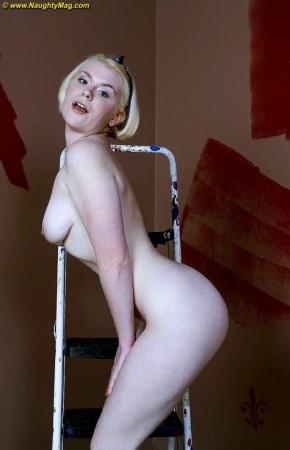 Aimee De Sade - Solo Teen photos