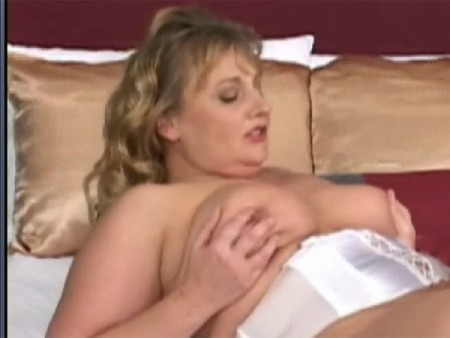 Pamela Parker - XXX Big Tits video