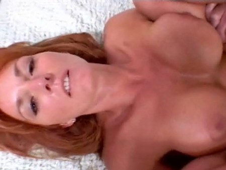 April - XXX MILF video