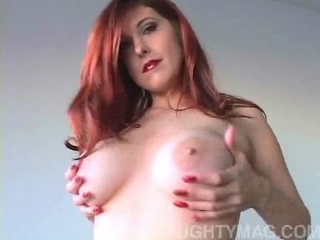 Sasha Monet - Solo Big Tits video