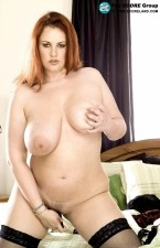 Redd Adaire - Solo Big Tits photos