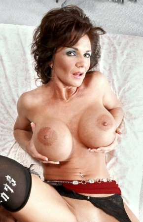 Deauxma - XXX Big Tits photos