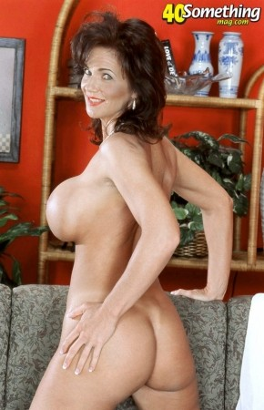 Deauxma - Solo Big Tits photos