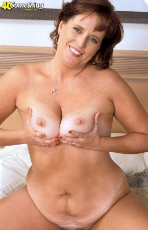 Dawn Marie - Solo MILF photos