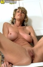 Caelea Starr Mature Modeling 100