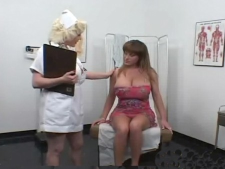 Kandi Cox - Girl Girl Big Tits video