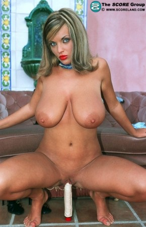Ines Cudna - Solo Big Tits photos thumb