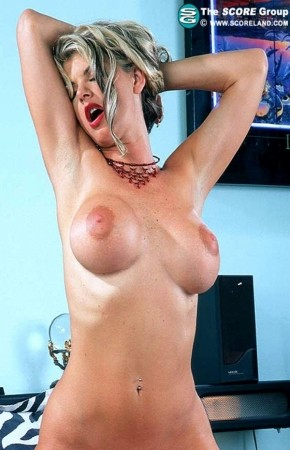 Vicky Vette - XXX Big Tits photos