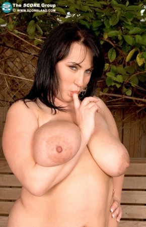 Aspen - Solo Big Tits photos