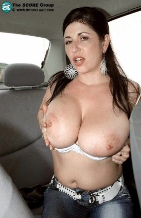 Natalie Fiore - Solo Big Tits photos
