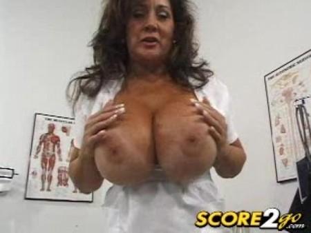 Ashley evans big boob son