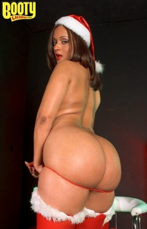 Mya G. - Solo Big Butt photos
