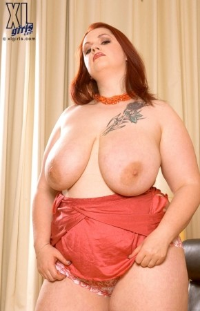 Angel Dast - Solo BBW photos
