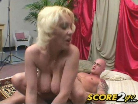 Kandi Cox - XXX Big Tits video