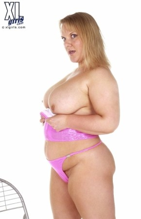 Michelle Louise - Solo BBW photos