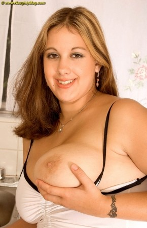 Georgie - Solo BBW photos