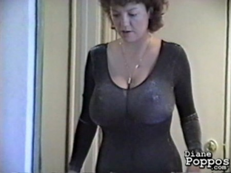 Diane Poppos - Solo Amateur video