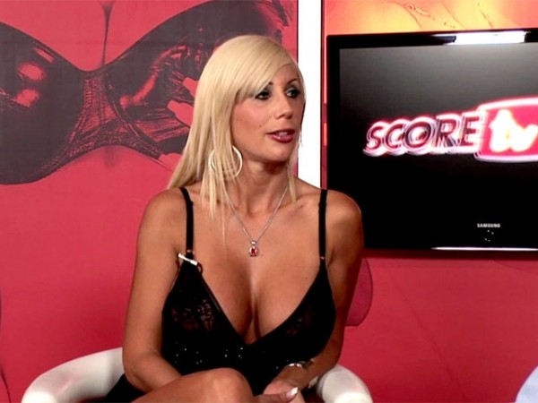 Christy Marks SCORE TV: Episode 6