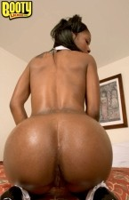 Alina Sabrina - Solo Big Butt photos