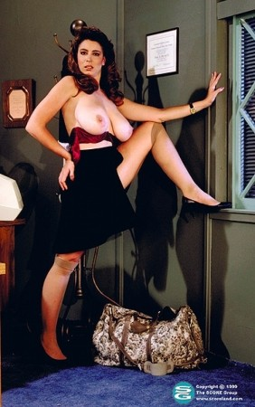 Christy Canyon -  Big Tits photos