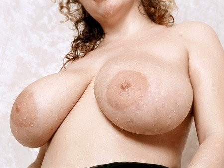 Crisa -  Big Tits video
