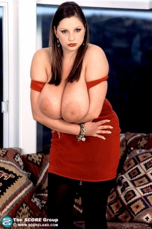 Nadine Jansen -  Big Tits photos