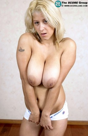 Cynthia Romero -  Big Tits photos