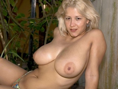 Cynthia Romero -  Big Tits video