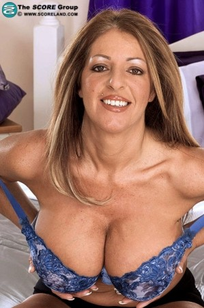 JJ Lane -  Big Tits photos